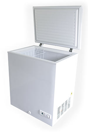 Houston freezer repair service